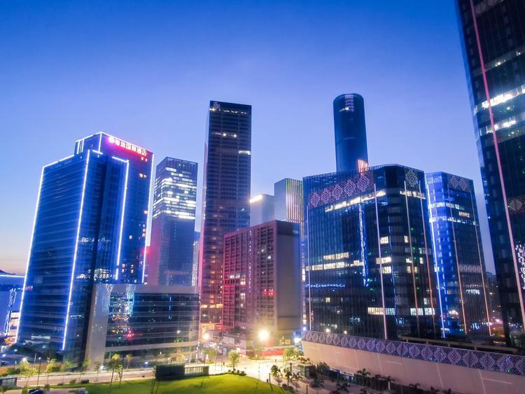 重磅!广西自贸区南宁片区第二批重点招商项目名单公布