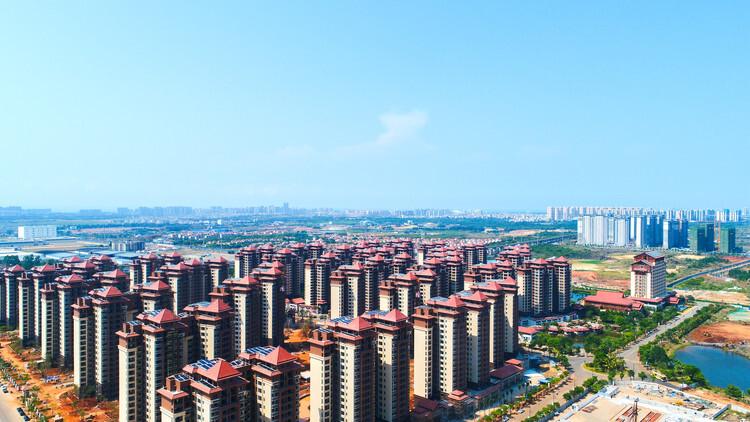 东莞频调控 中海28.56亿再投松山湖最贵地块