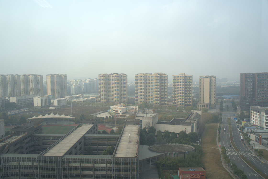 """成都产业""""生态圈""""正勃发强大城市机遇"""