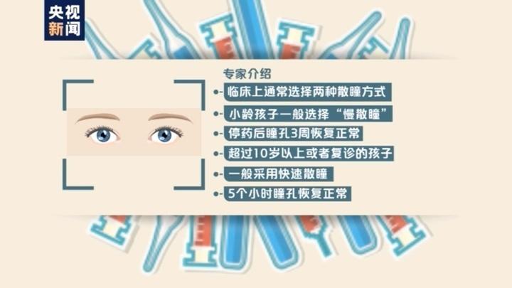 中国6亿人近视!真假近视咋分辨?近视手术要注意啥?这些关于眼睛健康的真相了解下
