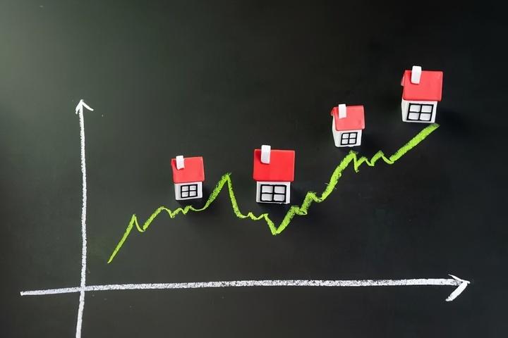 房价还在涨!密集政策调控下,房企全新布局有望开辟新景气