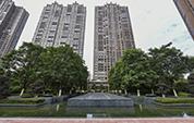 [江西]嘉福·金融中心(住宅)