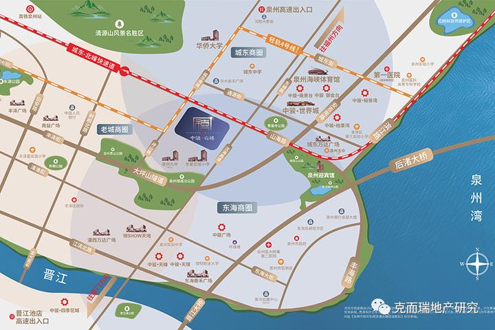 调研纪要   福建省三四线城市:泉州篇