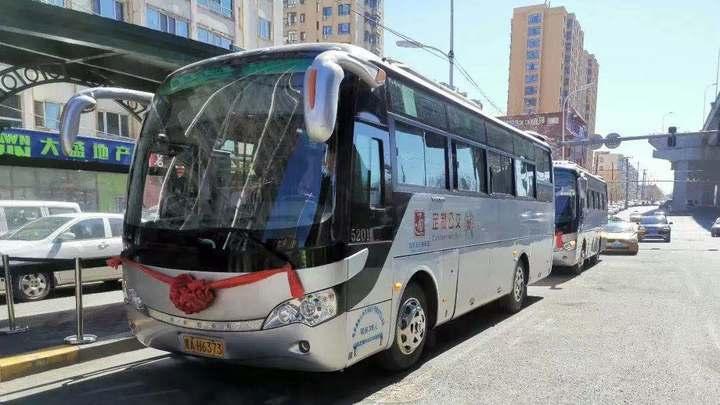 推出网约公交、购置全景天窗双层巴士……冰城公交今年将有新服务