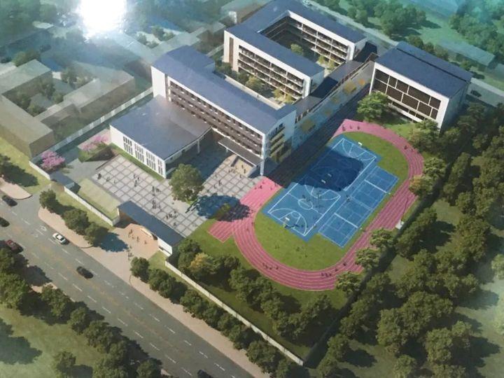 9月投用!杭州一批学校和幼儿园有新进展!有你家附近的吗?