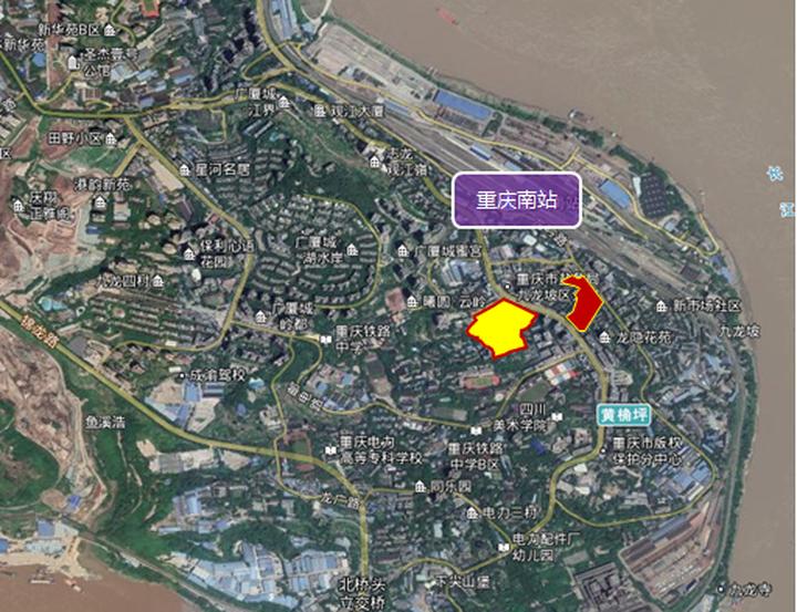 土拍快讯 9398元/㎡!龙湖10.6亿元竞得九龙半岛85亩地
