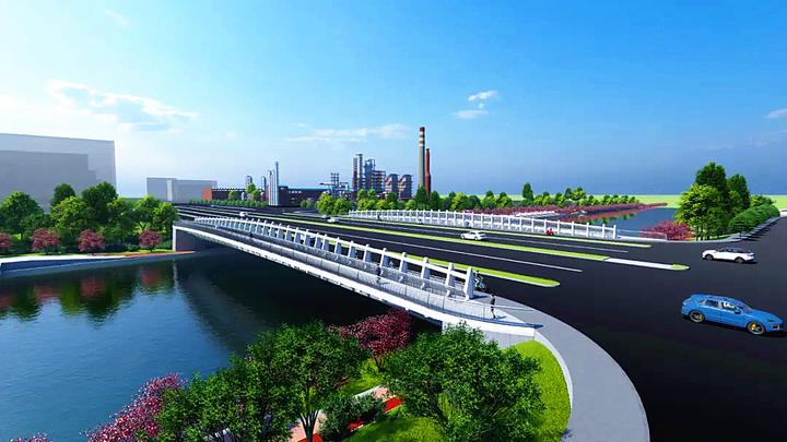 2021年,家门口这些道路要通车了!