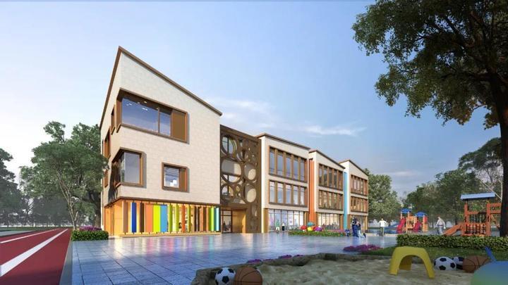今年良庆区新添6所公办幼儿园 新增学位1980个