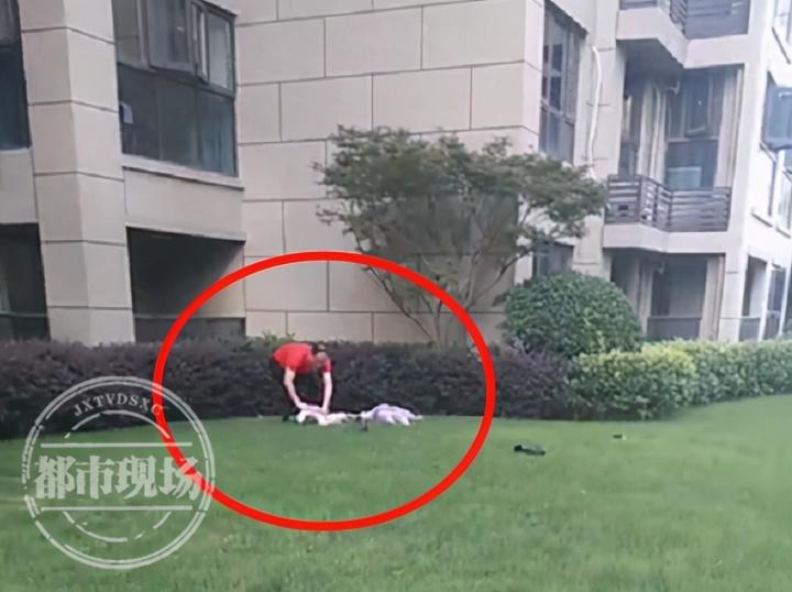 2名儿童从25楼坠落不幸身亡!事发南昌县新力银湖湾