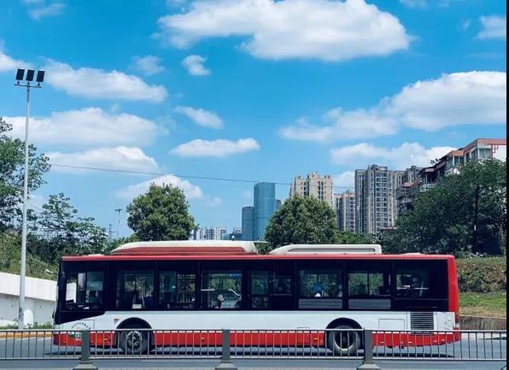 针对定制、快速、接驳等群众关心的问题 成都公交集团进行了回复