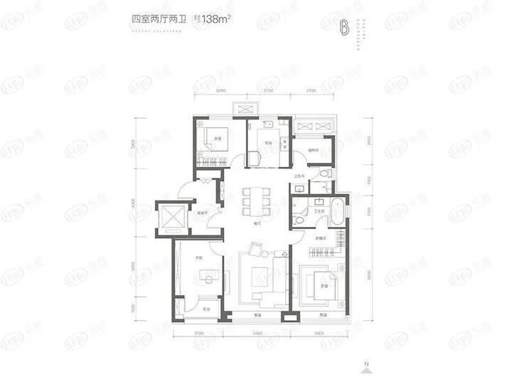 京西豪宅亮相 均价10万+?   楼市八八八No.111