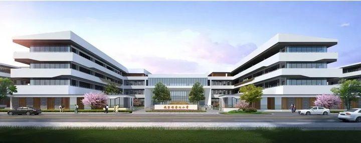 未来科技城四小三中学区划分正式官宣!有你家吗?