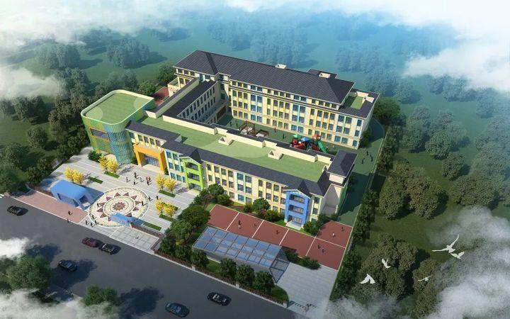 多所学校进展来了!萧山今年又有一大批学校亮相,有你家附近吗?
