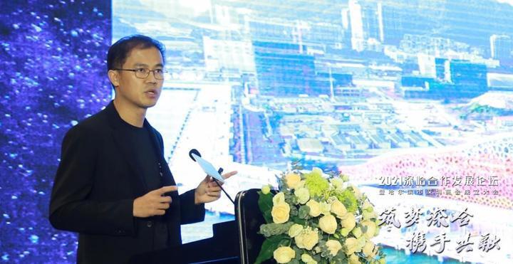 深圳规划专家王金川:对标深圳湾,深哈赋能提升板块价值