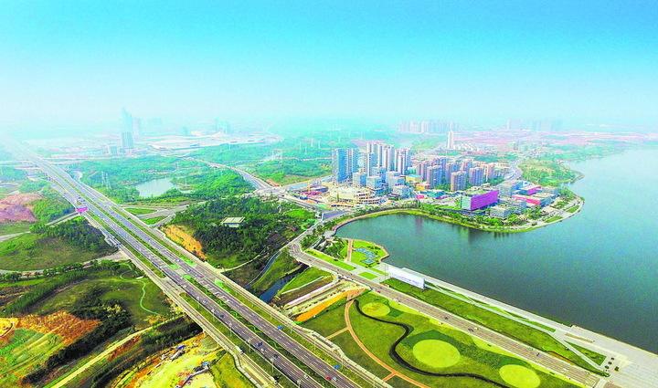 成都两区一城:协同发展共谋未来