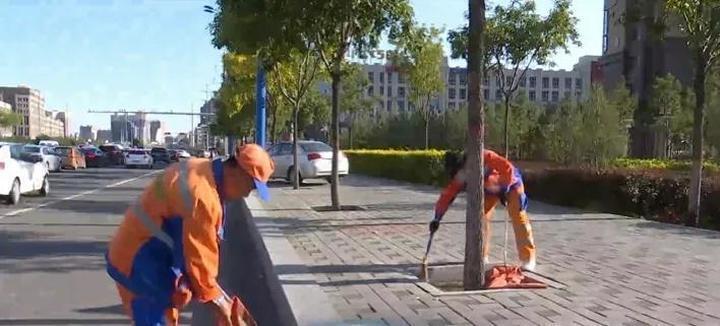 4月1日起 呼和浩特市为环卫工人每人每月增加工资300元