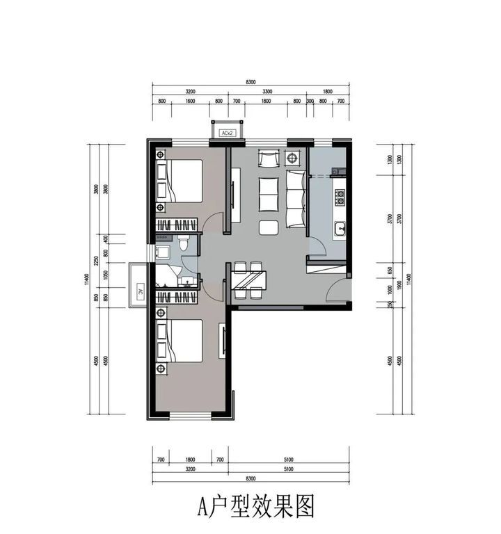 6号线新盘户型曝光 四环豪宅样板间开放 | 楼市八八八No.103