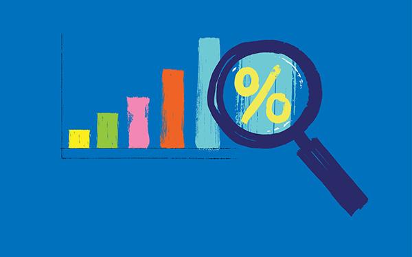 1-7月典型房企销售目标完成率排行榜