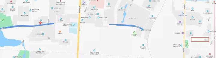 长春东西方向柳江路将与长新街全线贯通