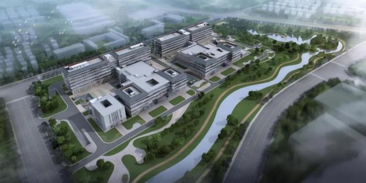 海淀北部医疗中心新进展!下半年将进行地下结构施工