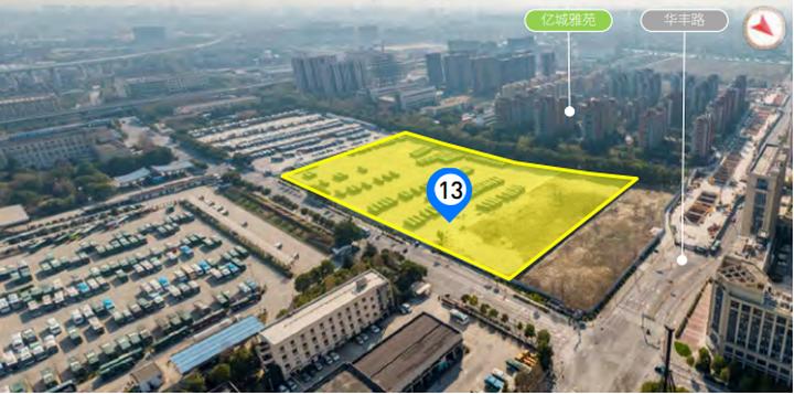 194宗涉宅用地将出让,涉及多个中心城区…2021年首期《读地手册》今天来了!