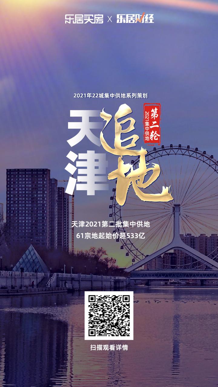 快讯!中铁建设17.237亿摘得天津滨海欣嘉园2021-4地块