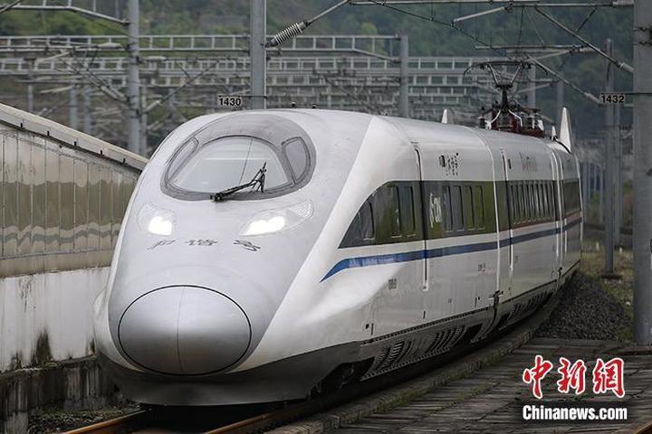 五一假期第二天:铁路预计发送旅客1420万人次