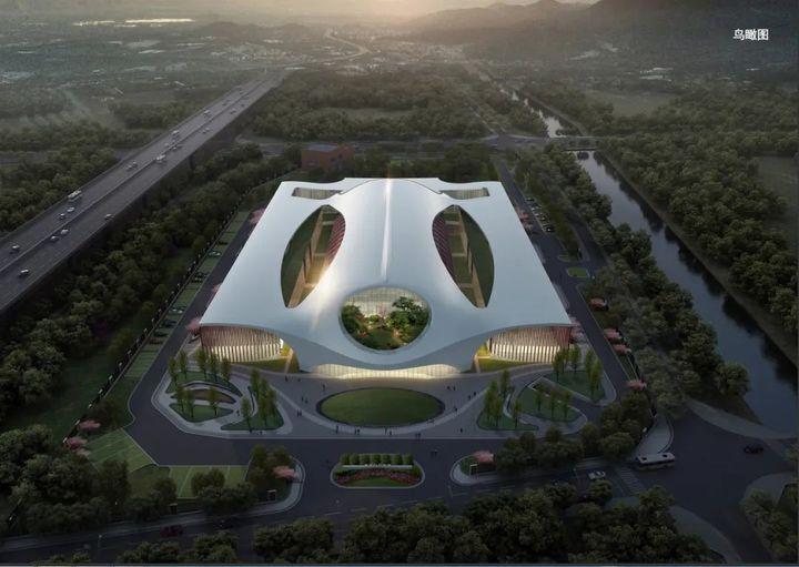 """浙江""""十四五""""重大建设项目公布!未来科技城多个项目入选!"""