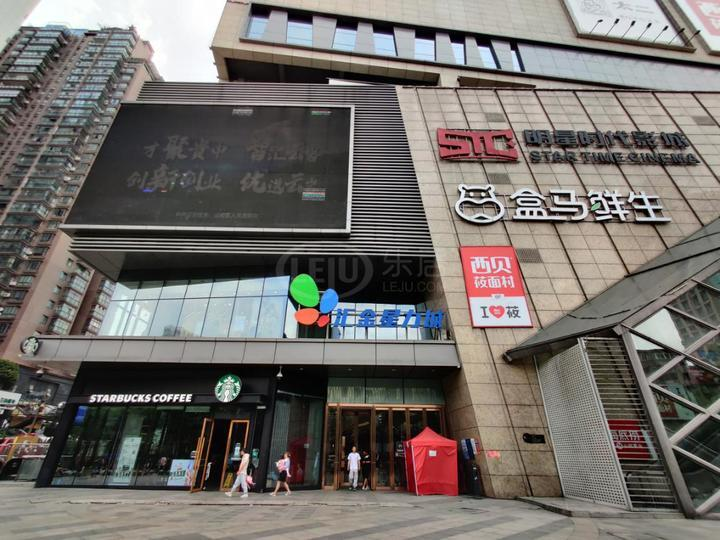 2号线32个站,谁是下个网红商业街?这里已确认增加1.7万方商业