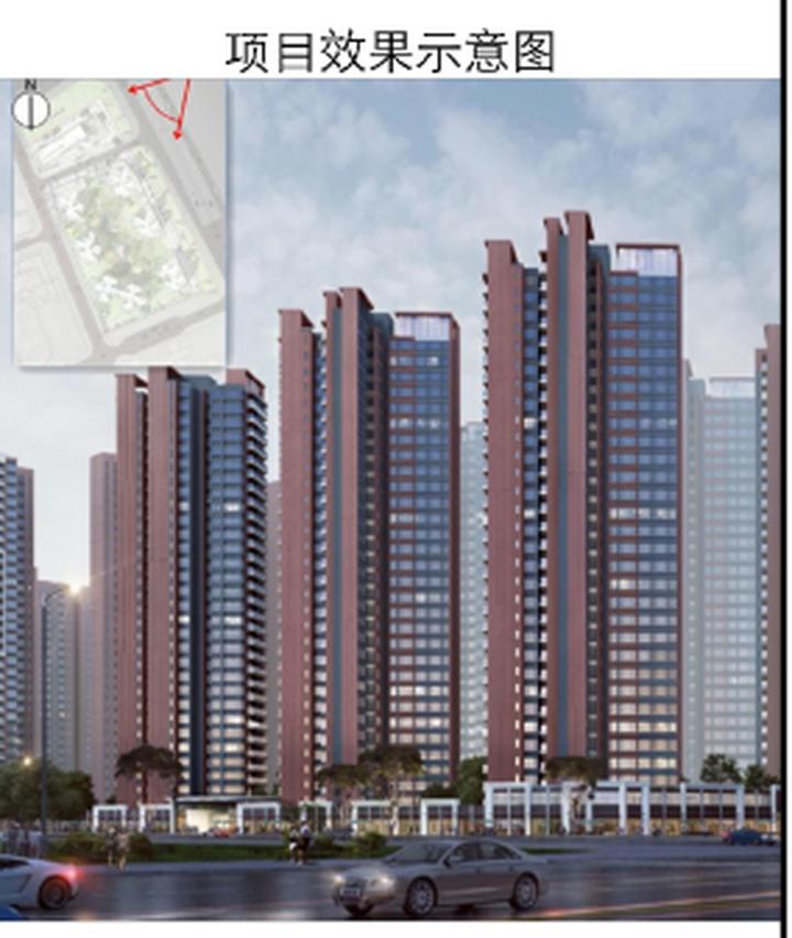 7栋住宅!31层高!番禺新造有项目规划获批
