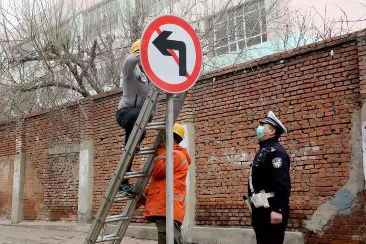 哈尔滨人注意!师大夜市周边道路交通有调整!