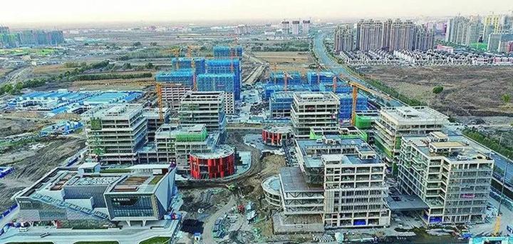 速看!自贸区哈尔滨片区建筑业一波利好政策来袭!