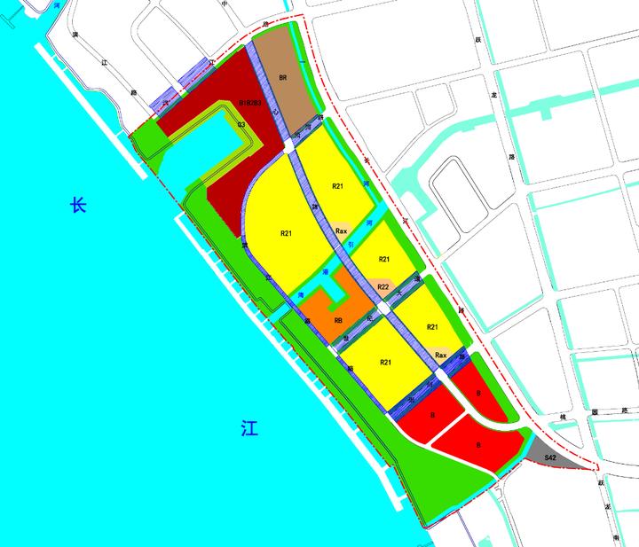 南通主城12宗地块集中批复!滨江9宗重磅地或将由3家房企打造