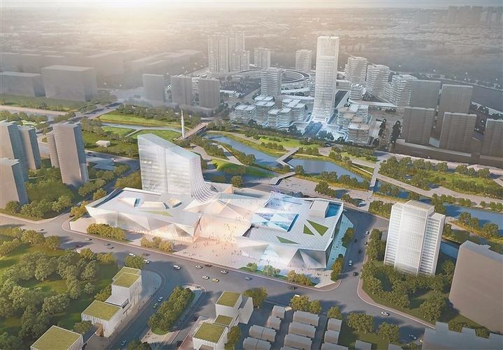 中俄产业园构筑全国对俄合作新高地!打造龙江振兴发展新引擎!