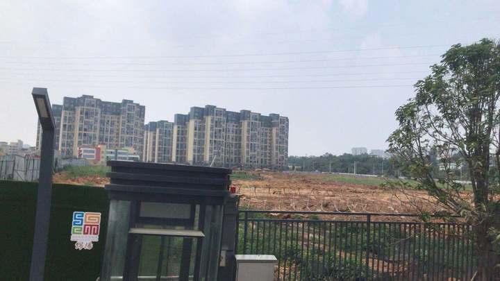 楼面价破7k!创业大道54.62亩居住用地拍卖落锤,天花板在哪里?