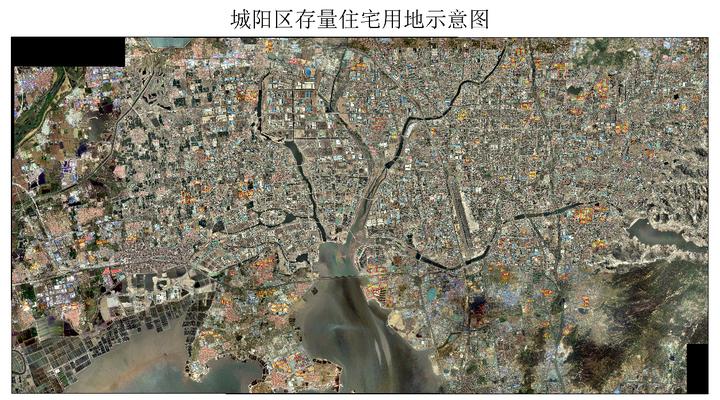 1478宗4716公顷!青岛市最新存量住宅用地项目清单出炉!