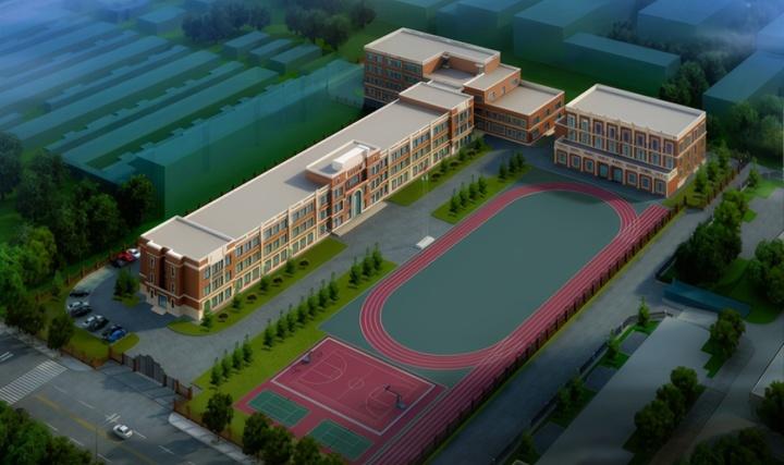 好消息!呼和浩特今年有多个学校立项、开工建设,看看都在哪儿?