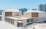 [四川]成都城市音乐厅