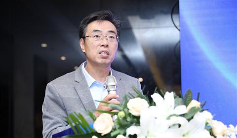 中国房地产业协会副会长 王惠敏