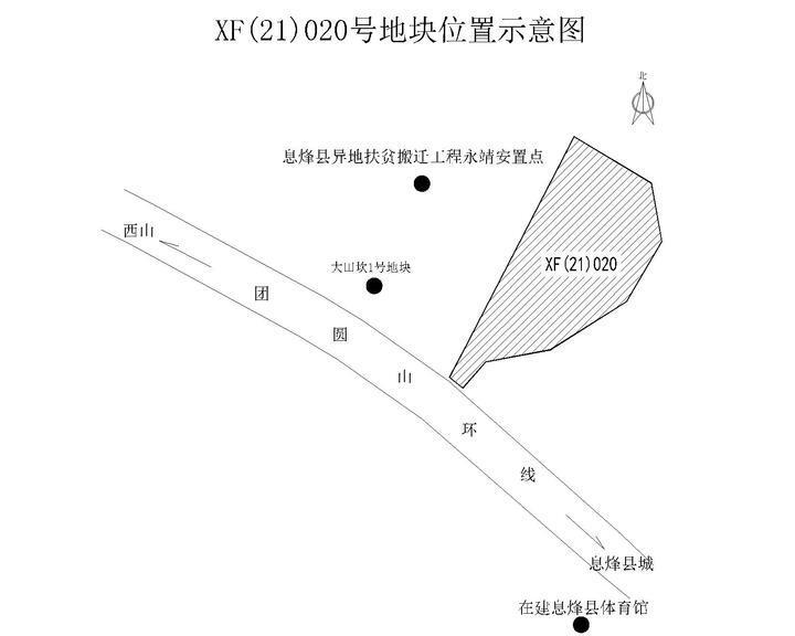 息烽县挂牌1.81万方宅地,起始价2719万元