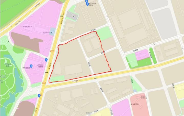 乐居独家!深圳2021 年二三批供地计划提前剧透!