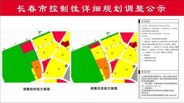 南三环绿地中央广场附近新增住宅和学校