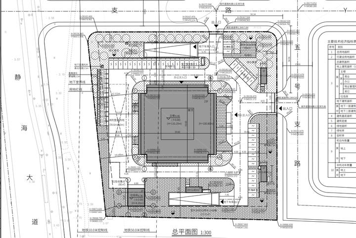 南通创新区添新地标!总投资不低于3.5亿元!须建企业总部类大楼
