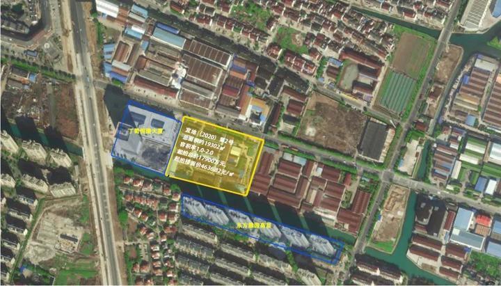 二月首场土拍来袭!共三家房企报名恒隆大厦东侧地块成为市场焦点