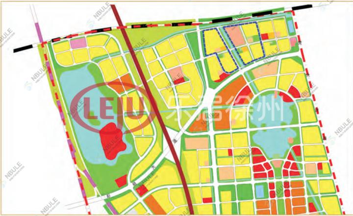 2021年徐州土地推介 23宗住宅项目 10宗功能性项目 共30969亩!