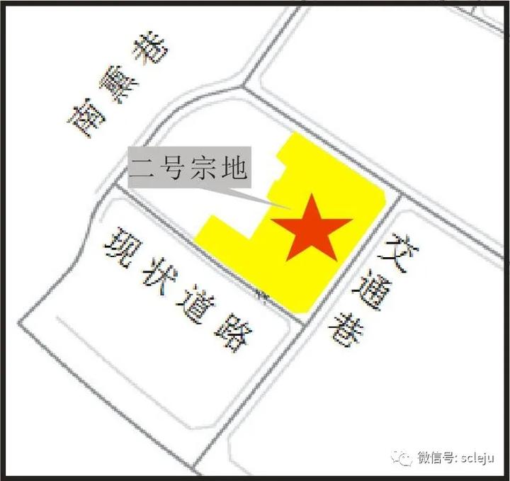 18600元/㎡+21%租赁住房,一环内9亩迷你地块被融信拿下!