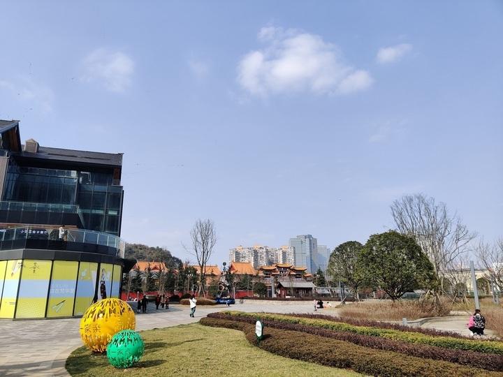 乐居探春|从棚户区到大牌商业遍布 泉湖问鼎下一个贵阳区域中心