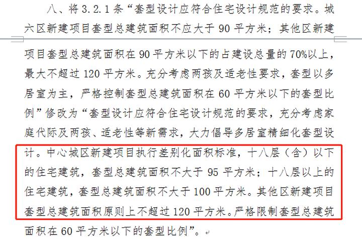 重磅!北京共产房细则将调整,今后买房更贵了?