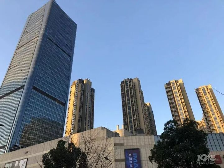 杭州现在的房价到底多少?手握十几万还能买哪儿?答案来了!