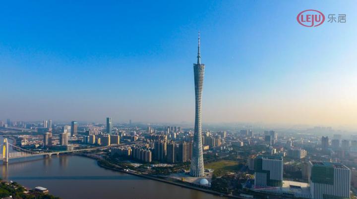 T3航站楼开工,3条新地铁年内开通…2021广州交通再升级
